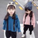 (即納♡)(kids☆)秋♡新作★パーカー&スウェットセット
