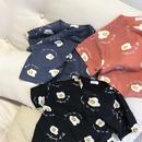 (即納♡)(kids☆)目玉焼き柄Tシャツ