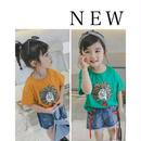 (即納♡)(kids☆)ペパーミントパティTシャツ