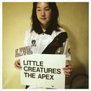 """【CD】LITTLE CREATURES LIVE ALBUM  """"the apex"""""""