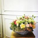 お祝い花アレンジメント 10000円