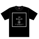 NEW GALLO Tシャツ  ※完売御礼