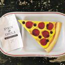 Pizza pepperroni Memo
