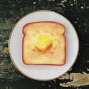 Toast butter Memo