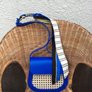 ¥81,000→¥39,000 BRADARICOHMAE Vienna Saddle Bag With Vintagescarf