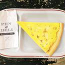 Pizza cheese Memo