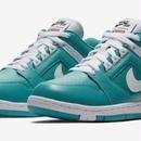 Supreme Nike SB Air Force 2 27.5 teal