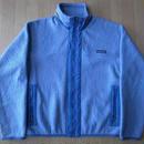PATAGONIA キッズサイズ・フリースジャケット サイズ・(KIDS' 14) 正規品 MADE IN USA 928 -892