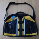 PATAGONIA 日本未発売・LOTUS DESIGNS PFD DUFFEL・2WAYバッグ サイズ・(ONE) 正規品 MADE IN U.S.A. 未使用品 -668
