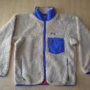 PATAGONIA クラシックレトロカーディガン・フリースジャケット サイズ・L 正規品 MADE IN MEXICO 518 -562