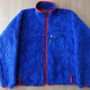 PATAGONIA クラシックレトロカーディガン・フリースジャケット サイズ・L 正規品 MADE IN USA 877 -400
