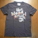 WHIPPING FLOYD Tシャツ サイズ・M 正規品(株)ヒーローインターナショナル) 未使用品 定価・(税込9,240円)-669