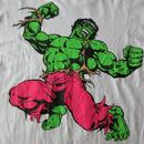 NEXUSVII 超人ハルク Disneyロゴ Tシャツ L NEXUS7 ネクサスセブンThe Incredible HulkディズニーMarvel Comicsマーベル コミック【deg】
