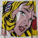 90's USA製 ロイ リキテンスタイン Tシャツ