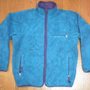 PATAGONIA ベビーレトロ フリースジャケット 正規品 MADE IN U.S.A. 142 -847