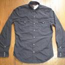 RRL ウエスタンシャツ 正規品 -538