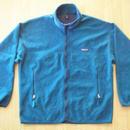 PATAGONIA ライトX・フリース・ジャケット サイズ・L 正規品 MADE IN U.S.A. 455 -844