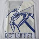 ロイ リキテンスタイン ユニクロ Spray Can 1963 両面プリント入り Tシャツ XL Roy Lichtenstein 芸術 ART 現代美術 リキテンシュタイン【deg】