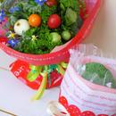 結婚式の人気の演出「ブロッコリートス」と「野菜ブーケ」2点セット(クール便送料無料)