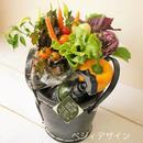 お礼・お返し・感謝の気持ちの贈り物に野菜ブーケ(クール便送料無料)