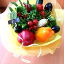 食べる野菜通信(隔月でお届け・クール便送料無料)