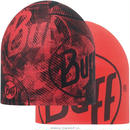 COOLMAX REVERSIBLE HAT  R-CRASH RIERY RED 111506 (BUFF)