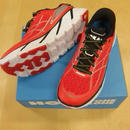 【29㎝のみ ラスト1足!】CLIFTON 2 POPPY RED(HOKA ONEONE)
