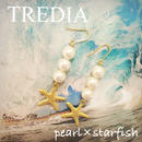pearl×starfish pierce