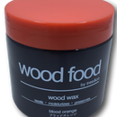 天然艶出し蜜蝋ワックス『wood food』ーブラッドオレンジ