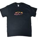 813 - S/S Tee Black
