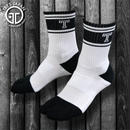 【TRESJAPAN】BASKET SOCKS Tロゴ(足袋)