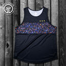 【TMC】HeiQ Splash Tanktop(Black)