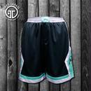 【TMC】Diamond Pocket Pants(Black)