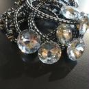 crystal glass /  HEB