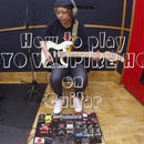 """How to play """"TOKYO VAMPIRE HOTEL"""" on Guitar"""