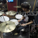 "How to play ""NAMU"" on Drums"