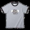 「OCHANSEN SUSU」Tシャツ