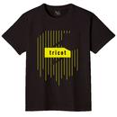 スポーツの秋T-Shirts (ブラック)