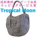 トートバッグ レディース 花刺繍 グレー ベトナム 雑貨 ハンドメイド v0946