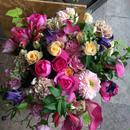 花束 -bouqet- (※お届けに3~5日かかります。)