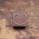 バングル silver 2mm