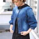 RITSUKO SHIRAHAMA デニムジャケット 8255280