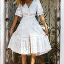 SPELL & THE GYPSY COLLECTIVE -CLOVER LACE GOWN-