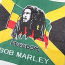 再入荷!ジャマイカ直輸入  BOB MARLY ハンカチ