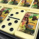 ジャマイカ直輸入 USAIN BOLD ドミノ