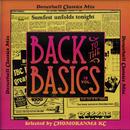 CHOMORANMA 「BACK TO THE BASICS vol.18 -Dancehall Classics Mix-」