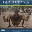 HUMAN CREST 「HAPPT FI DEM Vol.12 -Foundation Mix- 」Mixed by DJ UNI