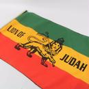 再入荷!レゲエフェスに!ジャマイカ直輸入!フラッグ LION