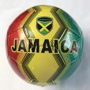 ジャマイカ直輸入!JAMAICAサッカーボール