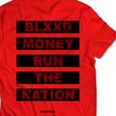 ジャマイカ直輸入  PROTOJE 【Run the Nation】T-SHIRTS